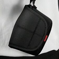 MATIN Neoprene DSLR SLR RF Mirrorless Camera Soft Pouch Bag Body Case V2