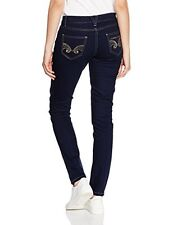 Versace Jeans women's skinny, embelished back pockets size W27*