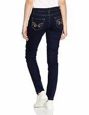 Versace Jeans women's skinny, embelished back pockets size W30*