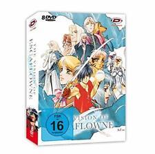 The Vision of Escaflowne (Komplette Serie) (Collector's Edi.)[8 DVD's/NEU/OVP]