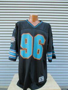 Rare NWT NOS NFL Super Bowl XXX Starter USA Made Football Jersey Size 52