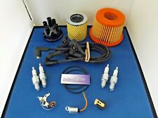MORRIS MINOR  SERVICE KIT 1  --THE BEST ON THE MARKET--ALL BRANDED PRODUCTS