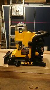 Dewalt DW073 Rotary Laser