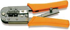 Pinza per Capicorda Dati 1601/pc - Ratchet Crimpling Pliers Beta Tools
