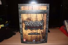 Assassin's Creed IV Black Flag Buccaneer Edition PS3 Collector's Edition Ubisoft