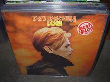 DAVID BOWIE low ( rock ) reissue - TOP COPY -