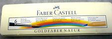 Farbstift Faber-Castell Goldfaber Natur