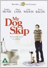 My Dog Skip 7321900182867 DVD Region 2
