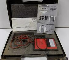 Spy Pipeline Inspection Jeep Meter Dcjpm-1969