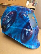 New listing Ubk new pro Welding Helmet Auto Darkening Mig Tig Arc hood