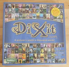 NEW Sealed 2013 Dixit Journey Picture Worth 1,000 Words Family Board Game