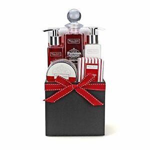 Winter in Venice Parisian Whisper Tissue Box Gift Set (Christmas Gift Set)