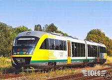 AK, Ostdeutsche Eisenbahn GmbH, Desiro Classic, BR 642, um 2015