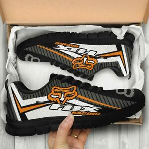 Racing Fox Shoes | Men's Sneakers Running Shoes | Athletic Shoes