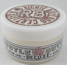 Hustle Butter Deluxe 150ml Luxury Tattoo Care Vegan
