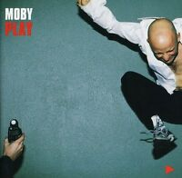 Moby - Play [New CD] UK - Import