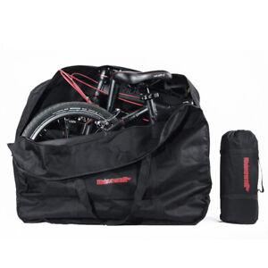 Tasche Belade für 20'' Faltrad Klapprad Transporttasche Fahrradtasche Packtasche
