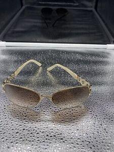Vintage Rodenstock Braun R1324 Sonnenbrille sunglasses Brille Dame