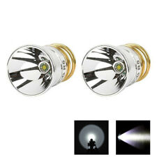 2-Pack CREE R5 LED 300lm 6V Drop In Module for SureFire P60 P61 6P G2 Flashlight