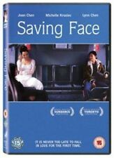Saving Face 5035822583832 With Joan Chen DVD Region 2