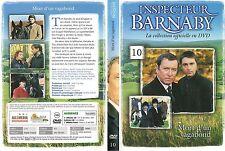 INSPECTEUR BARNABY - Intégrale Kiosque - DVD 10 - Saison 3 - Episode 1