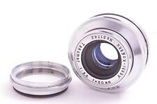 Asahi Kogaku Takumar 50mm f3.5  f/3.5 for asahi flex  very good #31742