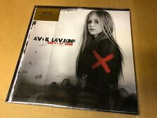 NEW SUPER RARE Avril Lavigne - Under My Skin Red Vinyl LP x/2,500 SOLD OUT