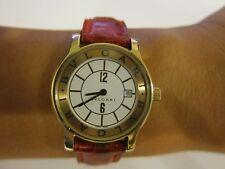 73c78cc65dd Bulgari Solotempo 18K Amarelo Ouro Ladies Watch ST29G
