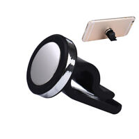 SUPPORT UNIVERSEL AIMANT MAGNETIQUE VOITURE SMARTPHONE TELEPHONE