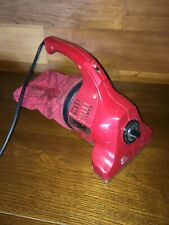 Royal Dirt Devil Hand Vac Handheld Vacuum Cleaner Model 103