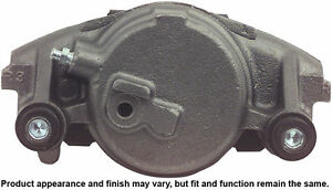 Wagner TQM25039 Loaded W/Pads Disc Brake Caliper Front Right Reman