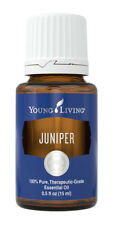 JUNIPER 15ML Young Living Essential Oil~ Purifying; Earthy, Woodsy Aroma