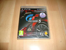 Sony PlayStation 3 gran turismo 5 Spa