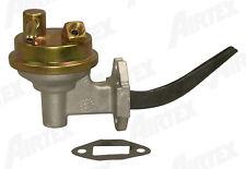 Mechanical Fuel Pump AIRTEX 41566