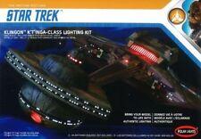 Polar Lights MKA031 Star Trek Klingon K't'inga-Class Cruiser Lighting Kit 1/350