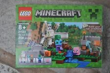 LEGO Minecraft The Jungle Tree House 21125 New in box