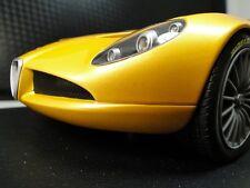 1 SportsCar Concept 64 InspiredBy Vintage 1962 Ferrari 24 Exotic 18 Racecar 12