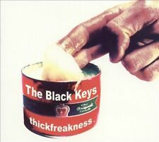 The Black Keys - Thickfreakness [CD]