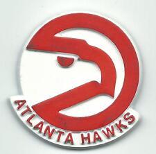 NBA Atlanta Hawks Vintage Magnet From 1990's Scarce/OOP Basketball