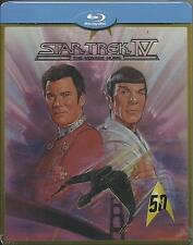 Universal Star Trek 4 rotta Verso la terra (steelbook) (blu-ray)