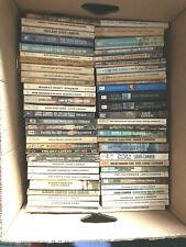 Louis LAmour $2.50 Per Paperback Choose Pick Your Titles Build a Lot Western
