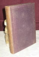 THE HISTORY OF ENGLAND FROM THE ACCESSION OF JAMES THE SECOND 1855 MACAULAY VL 7