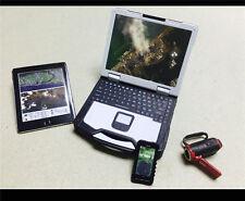 1/6 Digital four-piece notebook tablet DV camera Mobile phone Agent suit