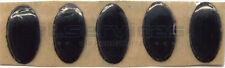Gleiter Glides Mausfüße passend für Logitech MX500 MX510 MX518 V1 MX700 MX900