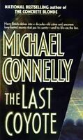 The Last Coyote by Michael Connelly FREE SHIPPING Harry Bosch paperback book