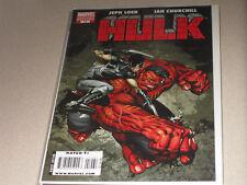 Hulk #14 Wolverine Variant