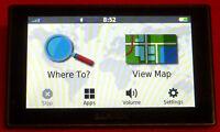 Garmin 50LMTHD DriveSmart GPS Lifetime Traffic & Maps 2020 Updated UNIT ONLY