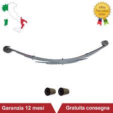 Balestra Iveco Daily III/IV 35C 2000-11 Posteriore 93809566 504048792 6 Foglie
