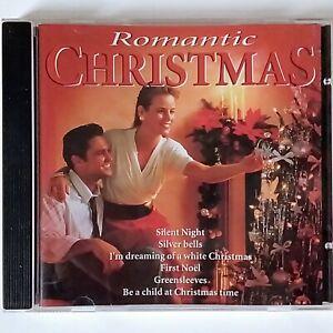 Romantic Christmas (CD Album, 1995 Disky Communications) 14 Tracks