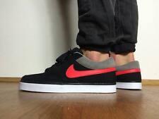 Nike Avid Men Herren Skate NEU UVP 124,95€ schwarz rot / roshe max zx sneaker